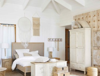 Dreamcatcher Maisons du Monde // Hëllø Blogzine blog deco & lifestyle www.hello-hello.fr