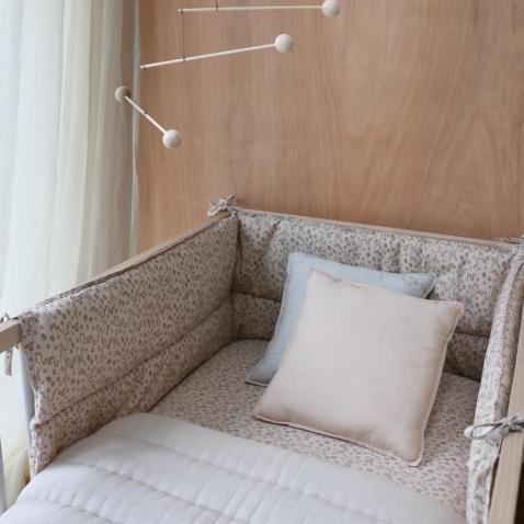 Camomile London, la marque british qui propose du linge de lit rétro et scandinave // Hëllø Blogzine blog deco & lifestyle www.hello-hello.fr