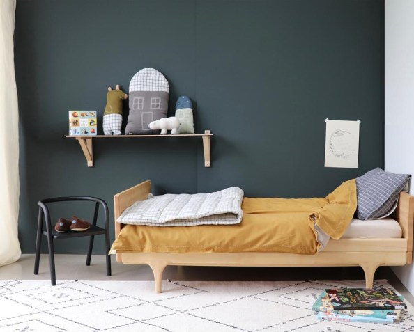 camomile london du linge de lit pour enfants vintage et. Black Bedroom Furniture Sets. Home Design Ideas