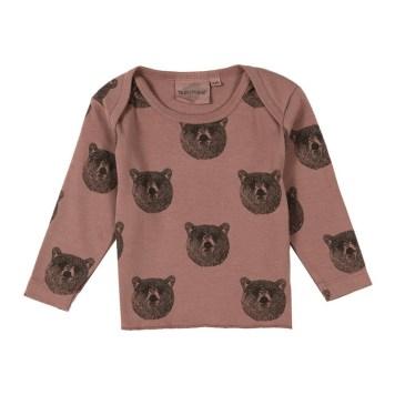 T shirt baloo Moumout en soldes / Hëllø Blogzine blog deco & lifestyle www.hello-hello.fr