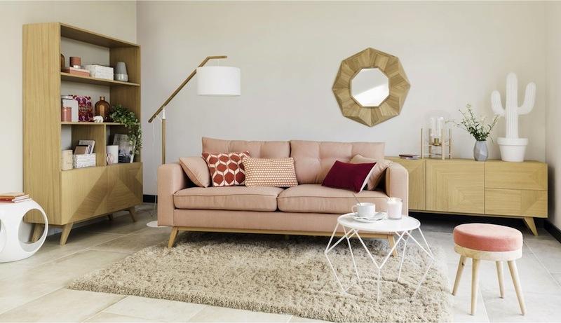 latest minimaliste et nanmoins moelleux le canap style scandinave brooke uac existe aussi en. Black Bedroom Furniture Sets. Home Design Ideas