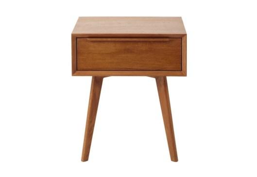 Où trouver une jolie table de chevet pour la chambre // Hellø Blogzine Blog déco Lifestyle - www.hello-hello.fr