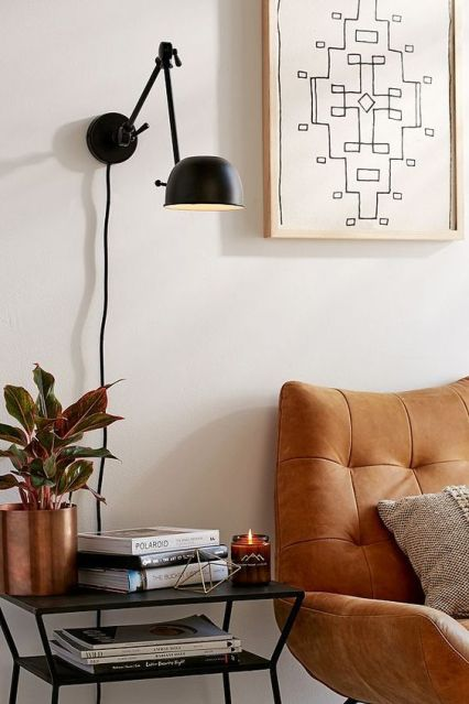 comment apporter de la lumi re un int rieur sombre. Black Bedroom Furniture Sets. Home Design Ideas