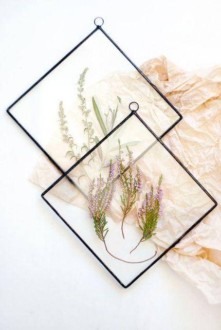 10 inspi fleurs séchées