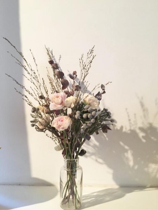 Où acheter des fleurs séchées ? // Hëllø Blogzine blog deco \u0026 lifestyle www.