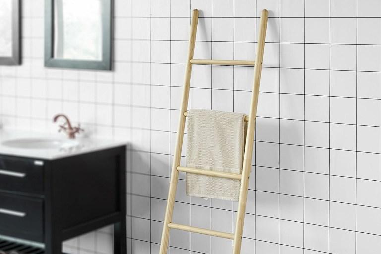 Où acheter une échelle en bois // Hëllø Blogzine blog deco & lifestyle www.hello-hello.fr