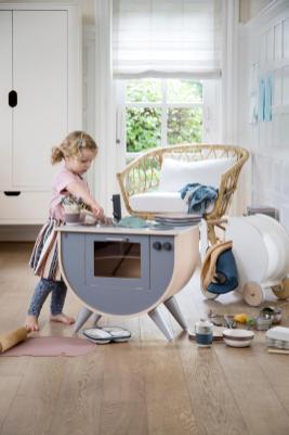 Cuisine enfant déco et design // Hëllø Blogzine blog deco & lifestyle www.hello-hello.fr