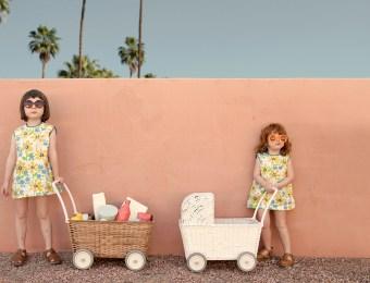 Les paniers, trolleys et sacs en rotin Olliella // Hëllø Blogzine blog deco & lifestyle www.hello-hello.fr