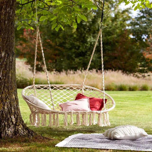 Où trouver du beau mobilier de jardin ? // Hëllø Blogzine blog deco & lifestyle www.hello-hello.fr