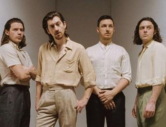 Four out of five - Arctic Monkeys // Hëllø Blogzine blog deco & lifestyle www.hello-hello.fr