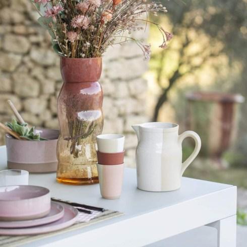 Où trouver un pichet ou une carafe pour les tables d'été // Hëllø Blogzine blog deco & lifestyle www.hello-hello.fr