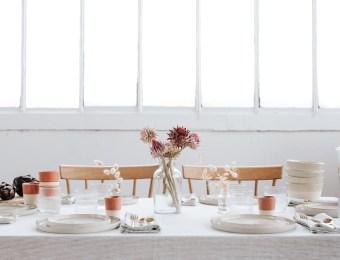 Collection capusle Art de la Table Hellø Blogzine et La Redoute Intérieurs © Chloé Lapeyssonnie // Hëllø Blogzine blog deco & lifestyle www.hello-hello.fr