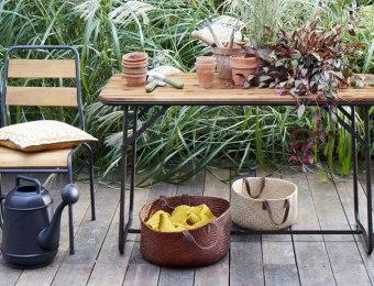 Le jardinage chic // Hëllø Blogzine blog deco et lifestyle www.hello-hello.fr