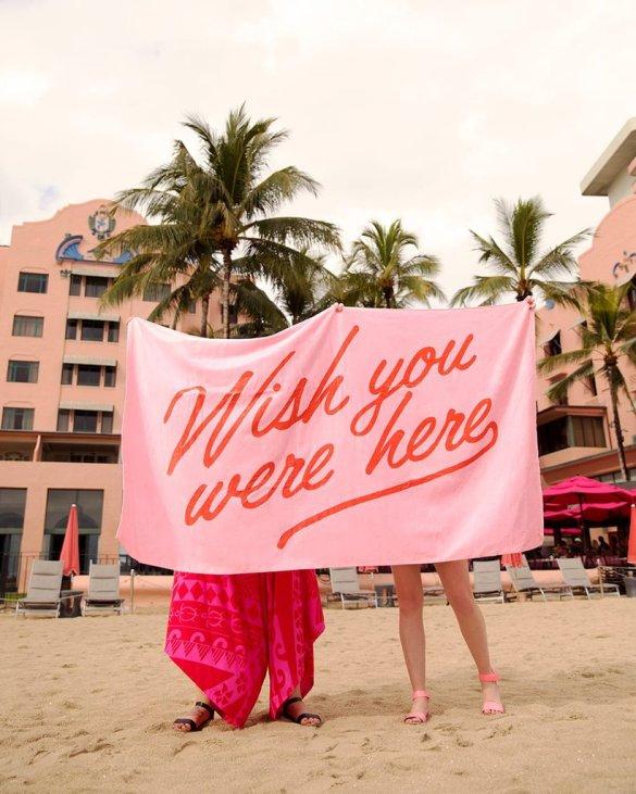 Où trouver une belle serviette de plage pour passer un été au top ?