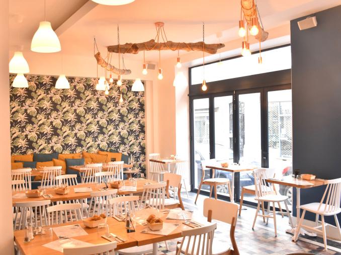 Les restaurants à instagrammer dans les Landes et le Pays Basque, French California // Hëllø Blogzine blog deco & lifestyle www.hello-hello.fr