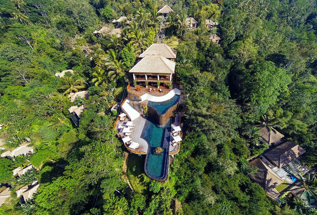 Ces hôtels ultra instragrammables qui nous font rêver Hôtel Hanging Gardens// Hëllø Blogzine blog deco & lifestyle www.hello-hello.fr