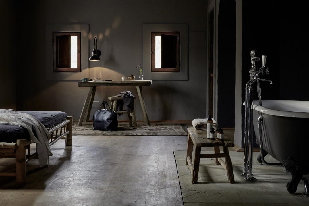 Ces hôtels ultra instragrammables qui nous font rêver Hôtel La Granja// Hëllø Blogzine blog deco & lifestyle www.hello-hello.fr