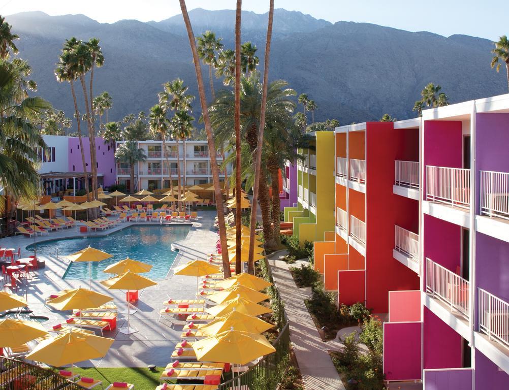 Ces hôtels ultra instragrammables qui nous font rêver Hôtel Seguaro// Hëllø Blogzine blog deco & lifestyle www.hello-hello.fr