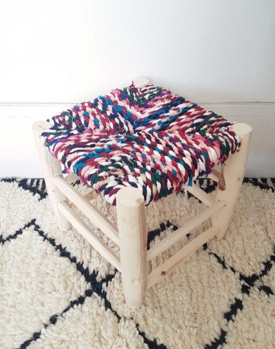 Artisanat marocain pour déco boho - Morrocan craft for boho decor // Hellø Blogzine - blog déco lifestyle - www.hello-hello.fr