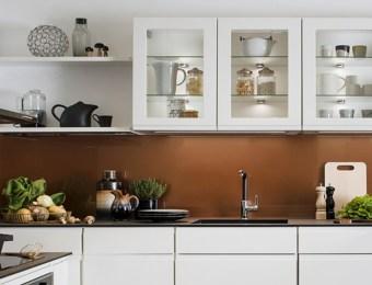Optimiser le rangement dans sa cuisine // Hëllø Blogzine blog deco & lifestyle www.hello-hello.fr