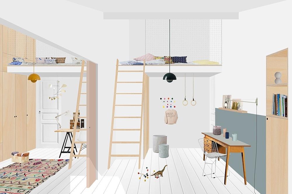 Faut-il engager un décorateur d'intérieur ? - Hellø Blogzine - Blog déco lifestyle - www.hello-hello.fr