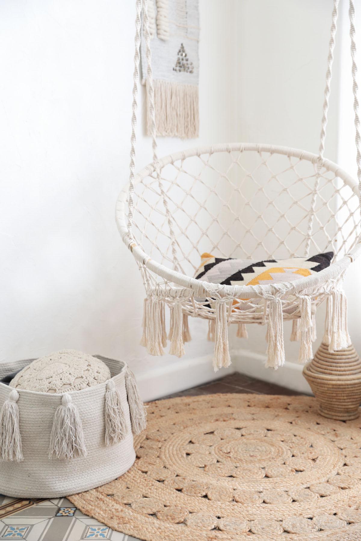 Comment décorer sa chambre pour en faire un cocon chaleureux en hiver?
