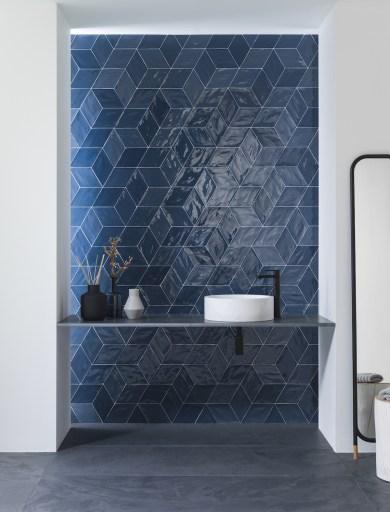 Les nouveautés Porcelanosa qui vont inspirer les salles de bain ...