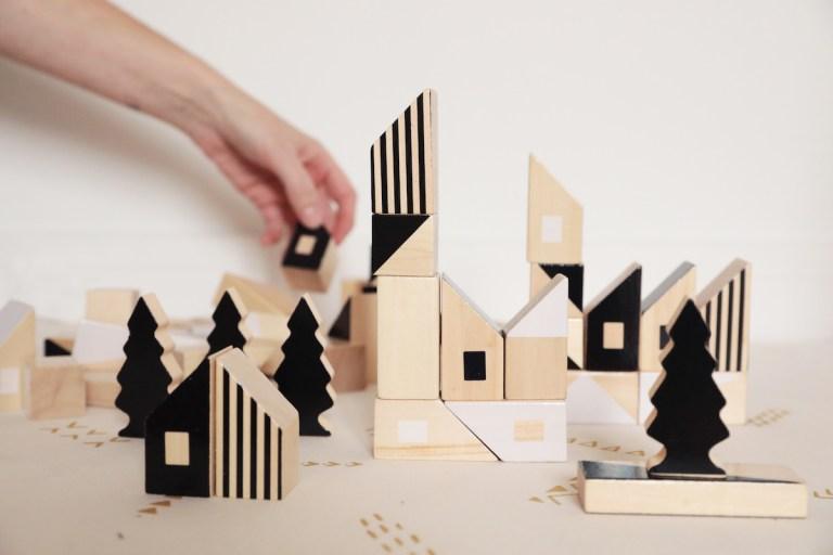 Des jouets en bois pas chers Vertbaudet // Hellø Blogzine blog deco & lifestyle www.hello-hello.fr