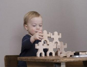 Open-ended toys : les jouets Montessori // Hellø Blogzine - Hello Blogzine blog déco Lifestyle - www.hello-hello.fr