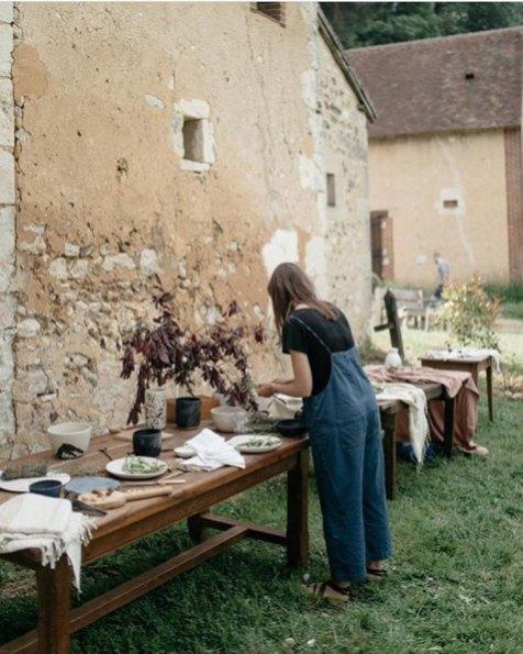Ambiance ferme dans les hôtels et maisons d'hôtes // Hellø Blogzine blog deco & lifestyle www.hello-hello.fr