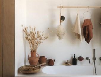 Zéro déchet dans la salle de bains // Hellø Blogzine - blog déco lifestyle - www.hello-hello.fr