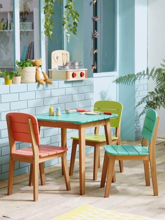 Chaise indoor / outdoor 27,99 €
