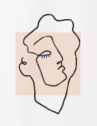 Get the look : l'esprit néo Art déco de Dorothée Meilichzon