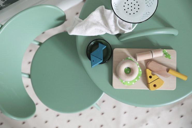 Meubles de jardin design pour enfant Bibelo // Hellø Blogzine blog deco & lifestyle www.hello-hello.fr