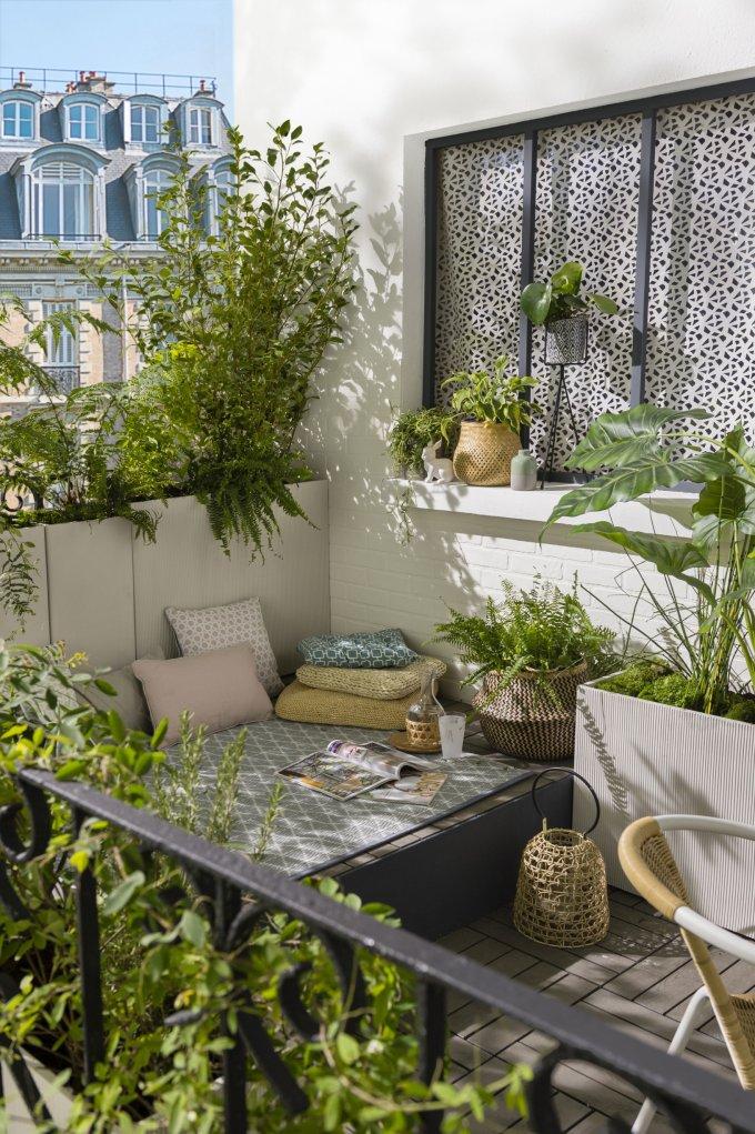 Comment Faire De Son Balcon Un Petit Jardin Hëllø Blogzine