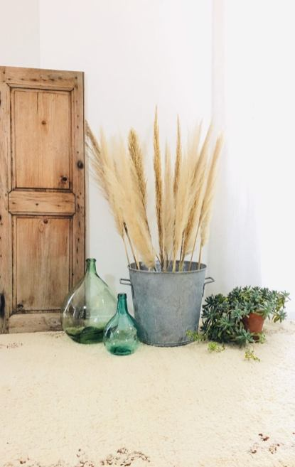 Decoration campagne chic - Farm life home decor // Hellø Blogzine - Blog déco lifestyle - www.hello-hello.fr