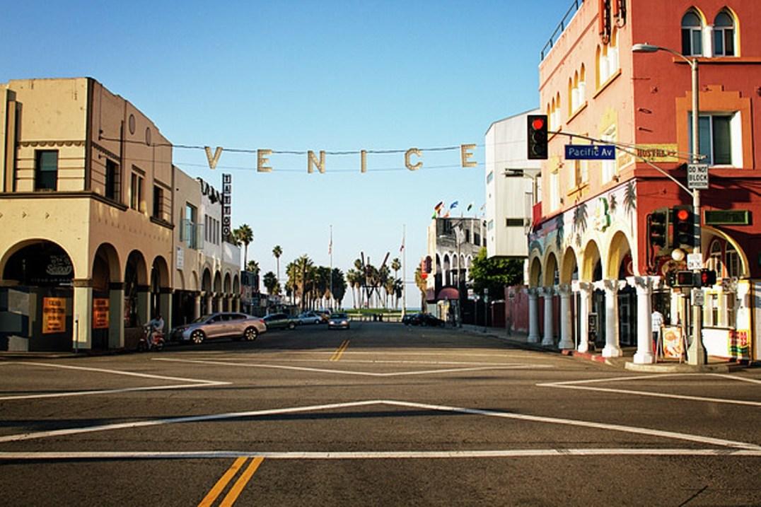 10 lieux où s'instagrammer à Los Angeles