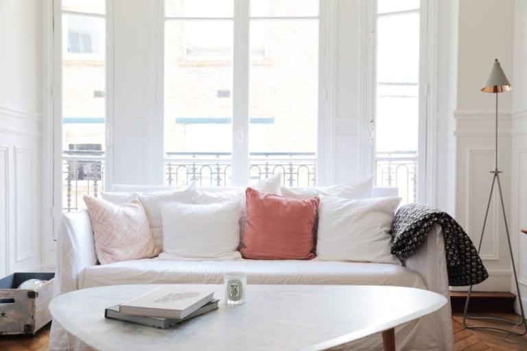 Les plus belles visites vidéos d'appartements parisiens // Hellø Blogzine blog deco & lifestyle www.hello-hello.fr