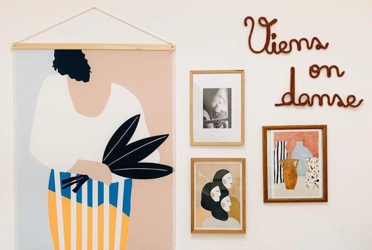 Idées décoration Instagram - Insta home decor ideas // Hellø Blogzine blog deco & lifestyle www.hello-hello.fr
