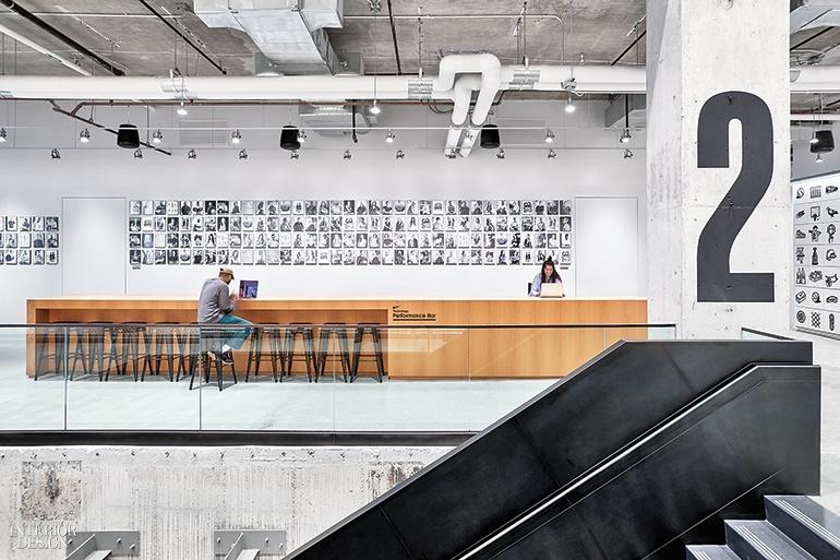 Les idées déco des bureaux les plus cool de la planète // Hellø Blogzine blog deco & lifestyle www.hello-hello.fr