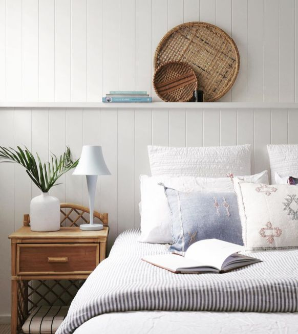 Shopping déco d'inspiration australienne - Get the look : The house on beach road Instagram // Hellø Blogzine blog deco & lifestyle www.hello-hello.fr