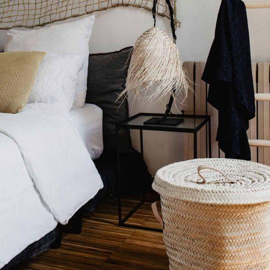 Staycation, la décoration pour prolonger les vacances à la maison // Hellø Blogzine blog deco & lifestyle www.hello-hello.fr