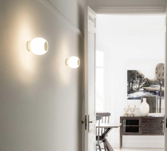 Des appliques murales pour un éclairage réussi // Hëllø Blogzine blog deco & lifestyle www.hello-hello.fr