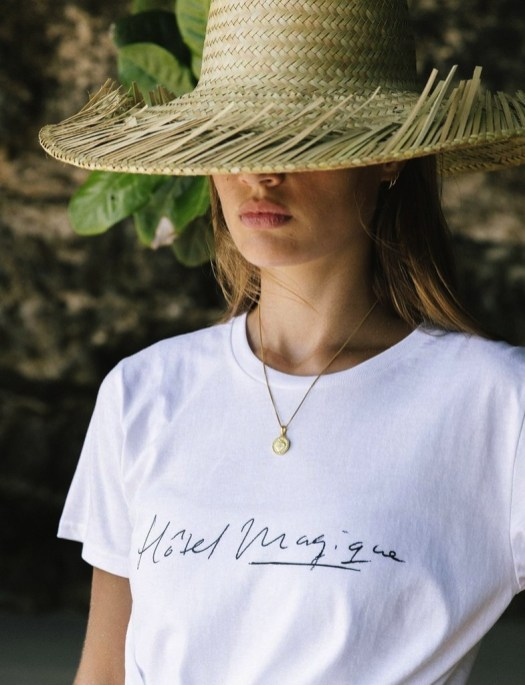 t-shirt-hotel-magique