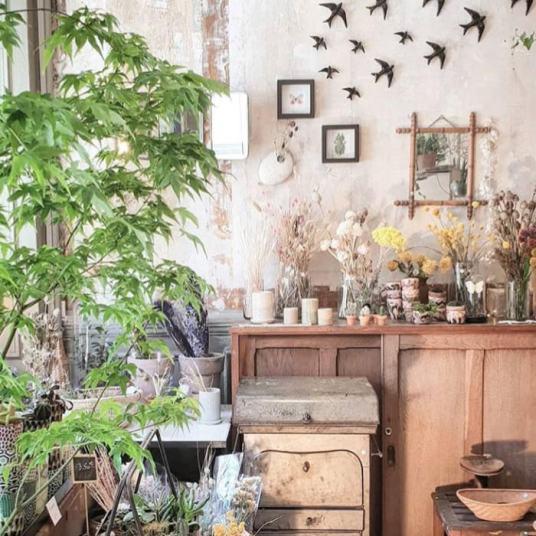 Les plus jolies boutiques déco en ligne confidentielles // Hellø Blogzine blog deco & lifestyle www.hello-hello.fr