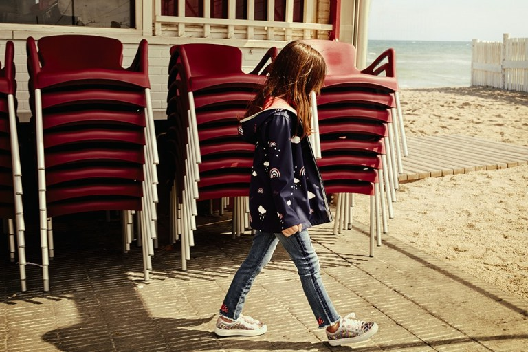 Parkas et bottes pour enfants // Hellø Blogzine blog deco & lifestyle www.hello-hello.fr