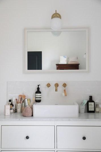 Les plus belles salles de bain de nos home tours / Hellø Blogzine blog deco & lifestyle www.hello-hello.fr