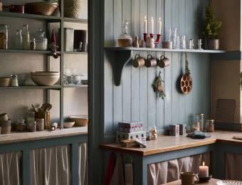 Sélection shopping biscuits et gâteaux de Noël // Hellø Blogzine blog deco & lifestyle www.hello-hello.fr