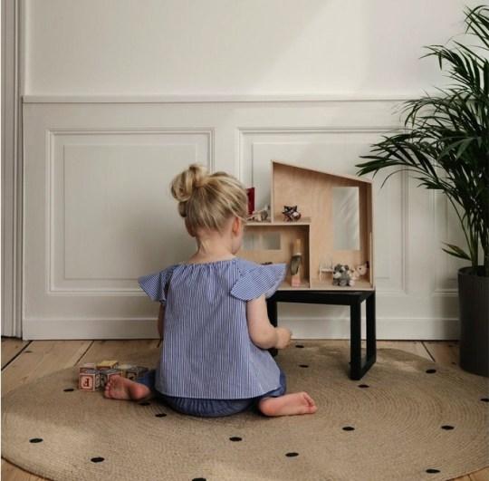 Où trouver une jolie maison de poupée // Hellø Blogzine - blog déco lifestyle - www.hello-hello.fr