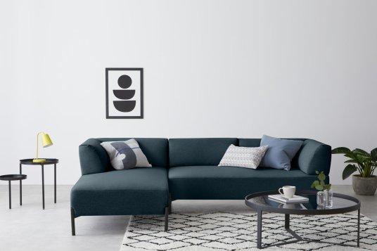 12 canapés modulables pour un maxi confort // Hellø Blogzine blog deco & lifestyle www.hello-hello.fr
